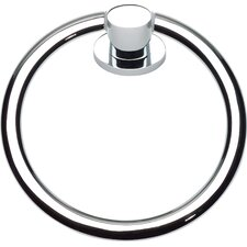 Equinox Towel Ring
