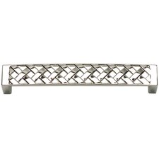 "Lattice Large 5.3"" Bar Pull"