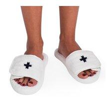 Adjustable Anti - Skid Microfiber Slippers