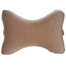 Bone Shaped Head Pillow