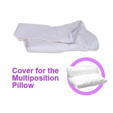 Multi Position Pillow Cover