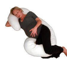 <strong>Deluxe Comfort</strong> Comfort Body Pillow