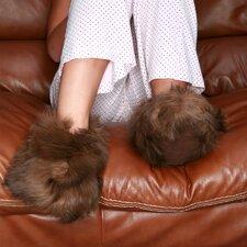 Alpaca Slippers