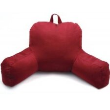 <strong>Deluxe Comfort</strong> Porter Bed Rest Pillow