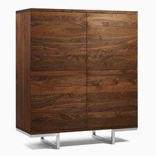 Santos 4 Door Storage Cabinet