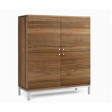 Havana 4 Door Storage Cabinet