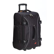 "21"" 2-Wheeled Hybrid Travel Duffel"