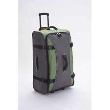 "26"" 2-Wheeled Hybrid Travel Duffel"