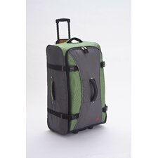 "29"" 2-Wheeled Hybrid Travel Duffel"