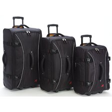 3 Piece Hybrid Travlers Set