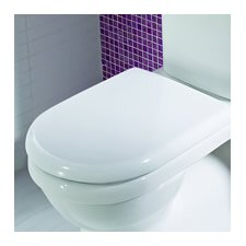 Adelaide Elongated Toilet Seat