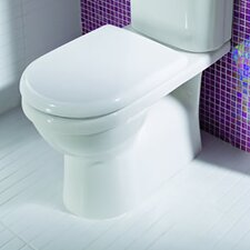Adelaide 270 Easy Height Round Toilet Bowl Only