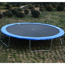 <strong>Aosom LLC</strong> Backyard Trampoline