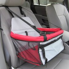 Deluxe Booster Pet Car Seat