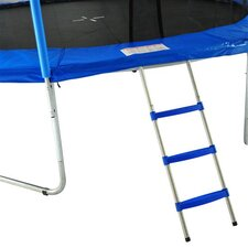10' Rectangle Backyard Trampoline