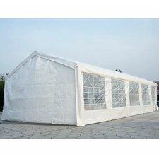 Carport Party Tent