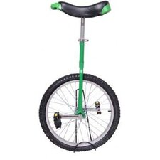 Deluxe Wheel Unicycle