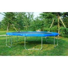 14' Backyard Trampoline