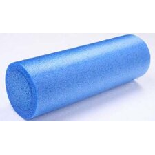 Round Extra-Firm High Density Foam Roller