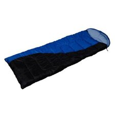 Outsunny Cool Weather Scoop Sleeping Bag