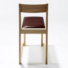 Slim One Side Chair