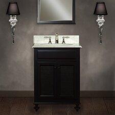 """London 24"""" Single Sink Vanity Set"""
