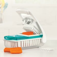 <strong>Munchkin</strong> Fresh Food Chopper and Steamer