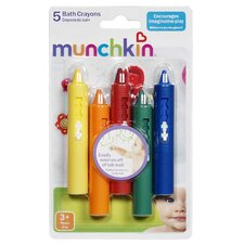 Bath Crayon (Set of 5)