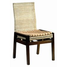 Lumbar Side Chair