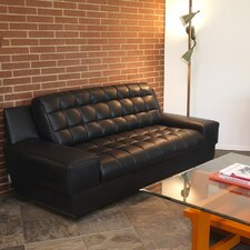 Marshmello Leather Sofa