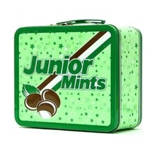 Tootsie Junior Mints Metal Lunchbox