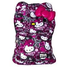 Hello Kitty Varsity Backpack