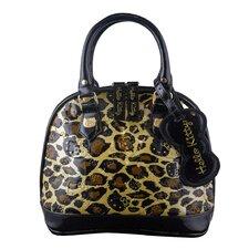 Hello Kitty Leopard Mini Tote Bag
