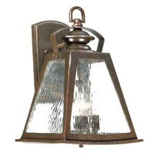 Oxford Road 4 Light Outdoor Wall Lantern