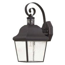 Glen Allen Outdoor Wall Lantern