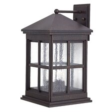 <strong>Great Outdoors by Minka</strong> Berkeley Outdoor Wall Lantern