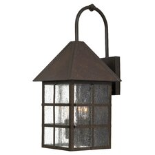 <strong>Great Outdoors by Minka</strong> Townsend Outdoor Wall Lantern