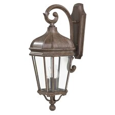 <strong>Great Outdoors by Minka</strong> Harrison Outdoor Wall Lantern