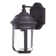 Amherst Outdoor Wall Lantern