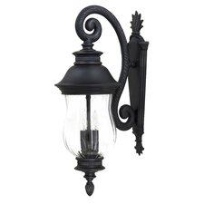 <strong>Great Outdoors by Minka</strong> Newport Outdoor Wall Lantern
