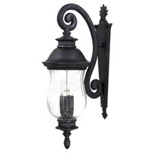 Newport Outdoor Chain Hanging Lantern
