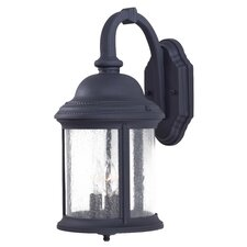 <strong>Great Outdoors by Minka</strong> Hancock Outdoor Wall Lantern