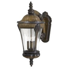 Kent Place Outdoor Wall Lantern