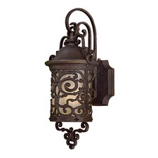 Chelesa Road Outdoor Wall Lantern