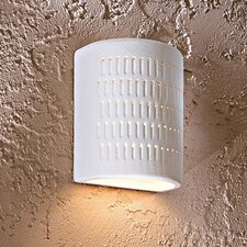 <strong>Great Outdoors by Minka</strong> 1 Light Wall Sconce