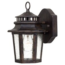 Wickford Bay 1 Light Outdoor Wall Lantern