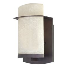 <strong>Great Outdoors by Minka</strong> Urban Retreat 1 Light Outdoor Wall Lantern