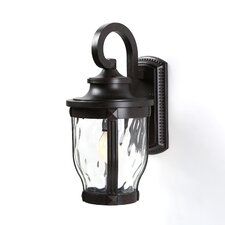 Merrimack Large Outdoor Wall Lantern