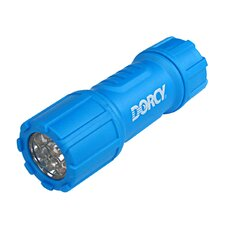 <strong>Dorcy</strong> 3AAA - 9 LED Flashlight with Batteries