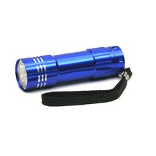 <strong>Dorcy</strong> LED Flashlight (Set of 2)